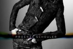 Proenza Schouler AW10 Campaign.