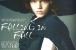 Freja Beha Erichsen by Rafael Stahelin for Vogue Korea September 2010.