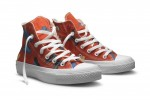 Converse x Damien Hirst (PRODUCT)RED Chuck Taylor.
