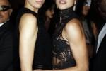 Vogue Paris' 90th Anniversary Party.