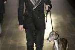 Trussardi 1911 Menswear Fall 2011.
