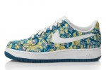 Liberty London x Nike Sportswear – Summer 2011 Collection.