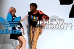 Jeremy Scott | Adidas Fall Winter 11/12 BTS on Vimeo