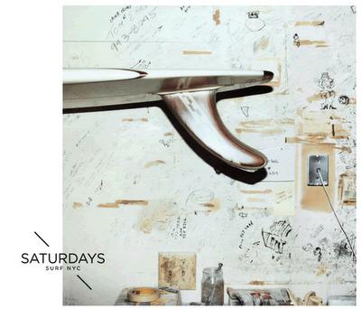 Saturdays short directed by Adam Neustadter